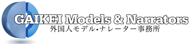 GAIKEI Models & Narrators Co.,Ltd.