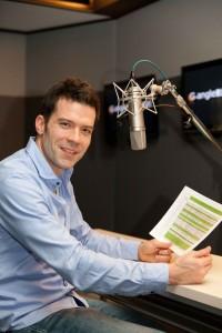 English Voice Actor Josh